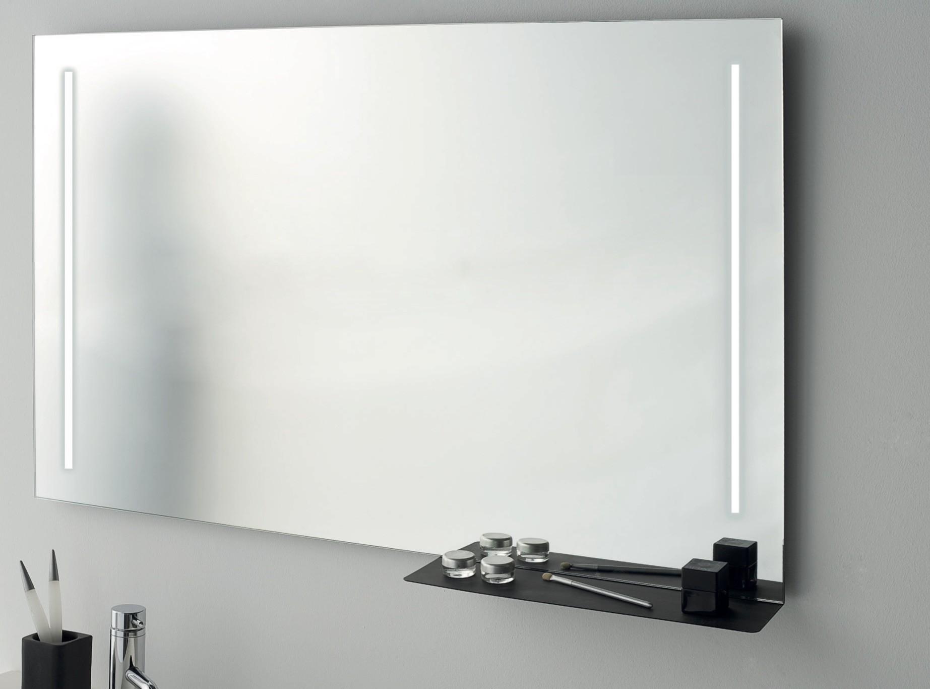 Espejos vidrosvazquez for Espejos para banos con luz incorporada