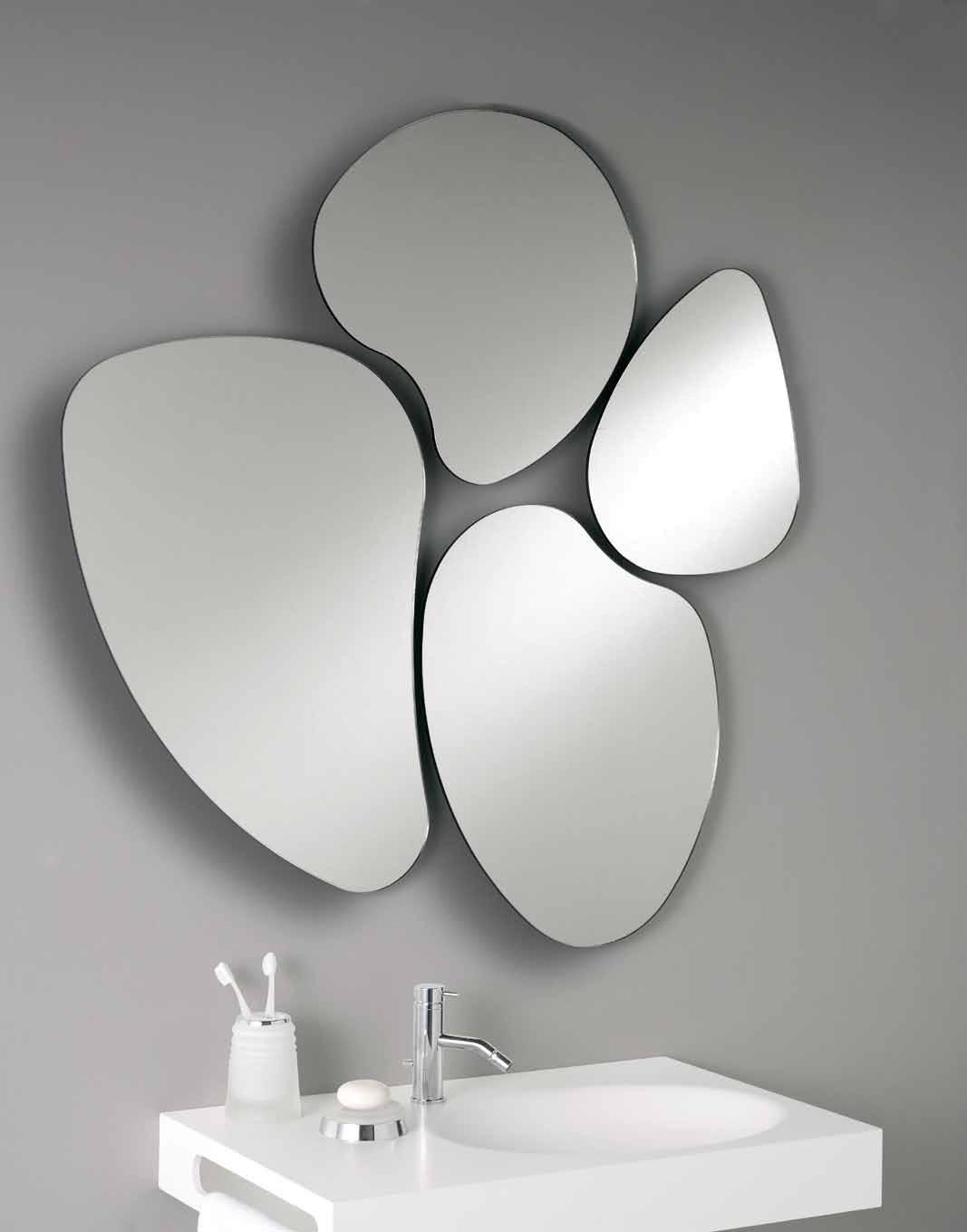 Espejos vidrosvazquez for Espejos decorativos con formas