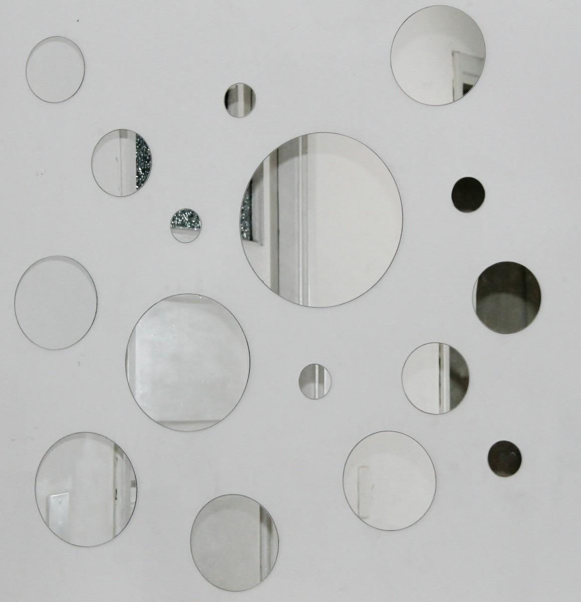 Espejos vidrosvazquez for Espejos redondos para decorar